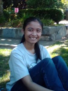 Headshot of Sarah Yuniar